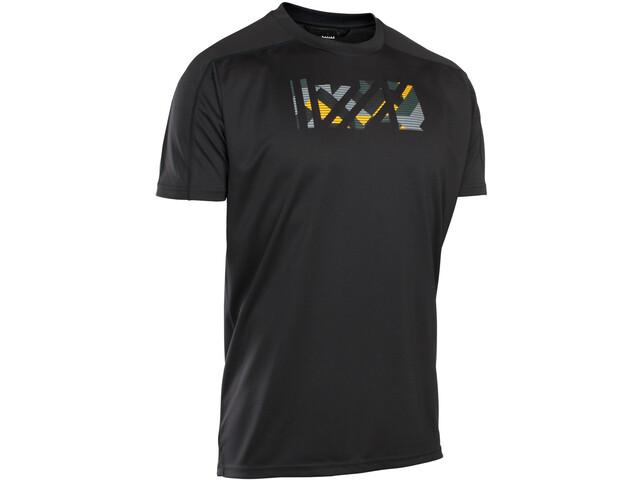 ION Traze T-Shirt Kurzarm Herren black